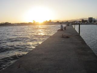 ヨットハーバー堤防2014.9.27.jpg
